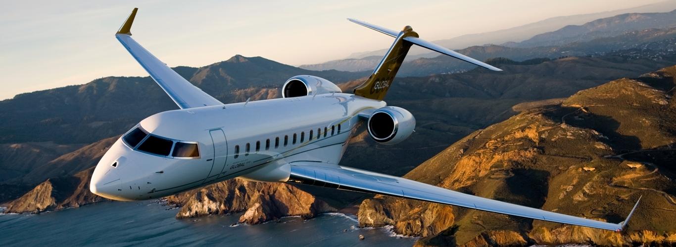 Jak zamówić prywatny samolot na Korsyce