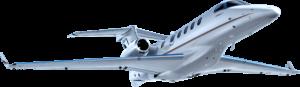 Бизнес авиация на Корсике и Сардинии